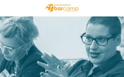 4. BusinessWomanBarCamp – ran an die Tickets!